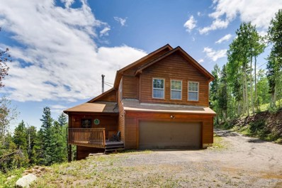 1749 Sinton Road, Evergreen, CO 80439 - MLS#: 5890200