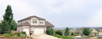 542 Eaglestone Drive, Castle Rock, CO 80104 - #: 5890667