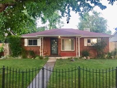 2225 Joliet Street, Aurora, CO 80010 - MLS#: 5890864