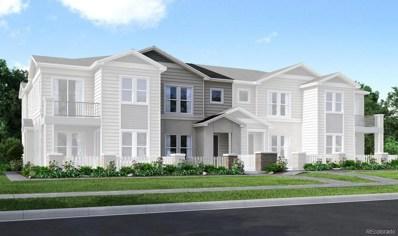 15533 W 65th Avenue UNIT B, Arvada, CO 80007 - MLS#: 5891463