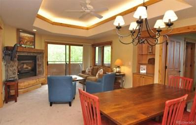 2720 Eagleridge Drive UNIT 301, Steamboat Springs, CO 80487 - #: 5891821