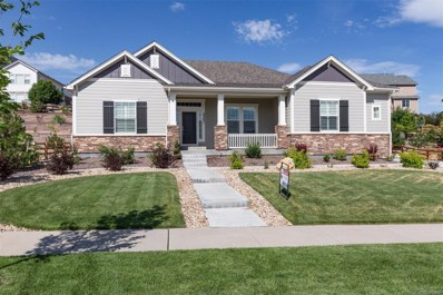 23431 E Rockinghorse Parkway, Aurora, CO 80016 - #: 5893165