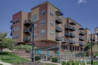 7931 W 55th Avenue UNIT 321, Arvada, CO 80002 - MLS#: 5894463