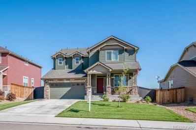 7867 E 139th Place, Thornton, CO 80602 - #: 5894707