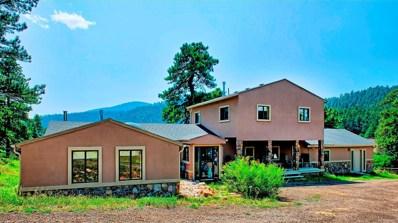 9106 Jennings Road, Morrison, CO 80465 - MLS#: 5895679