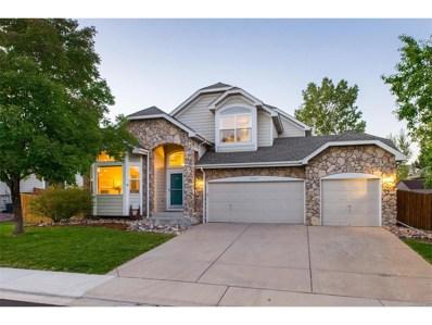 10557 W Cooper Drive, Littleton, CO 80127 - MLS#: 5896892