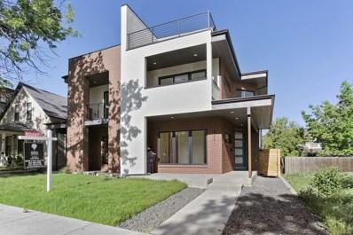 2240 S Lincoln Street, Denver, CO 80210 - #: 5897131