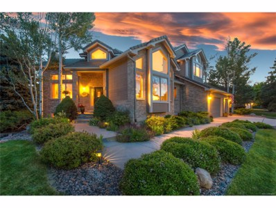 1 Goshawk, Littleton, CO 80127 - MLS#: 5899829