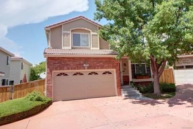 1409 Laurenwood Way, Highlands Ranch, CO 80129 - MLS#: 5899855