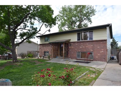 7649 Conifer Road, Denver, CO 80221 - MLS#: 5900456