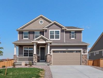 9690 Keystone Trail, Parker, CO 80134 - #: 5900541