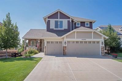 24293 E Fremont Drive, Aurora, CO 80016 - MLS#: 5900929
