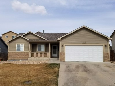 4123 W 30th St Pl, Greeley, CO 80634 - MLS#: 5901045