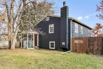 1402 Tipperary Street, Boulder, CO 80303 - MLS#: 5901097