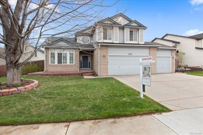 7607 S Hudson Way, Centennial, CO 80122 - #: 5901198