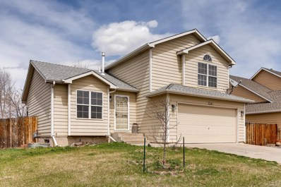 1347 3rd Street, Fort Lupton, CO 80621 - MLS#: 5901398