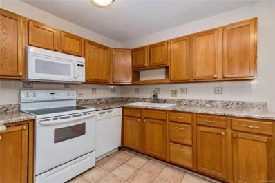 9625 E Center Avenue UNIT 7B, Denver, CO 80247 - #: 5901602