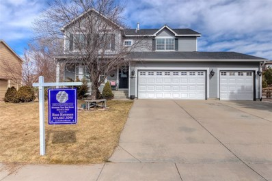15731 Split Creek Drive, Monument, CO 80132 - #: 5902370