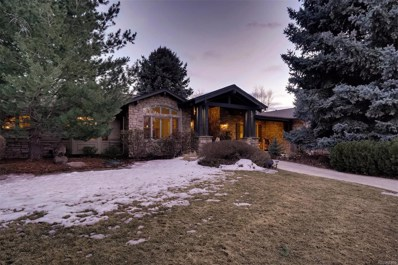 4610 Homestead Street, Littleton, CO 80123 - #: 5902571
