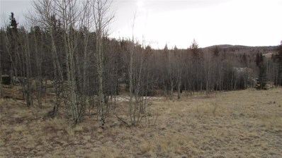 912 Haida Road, Jefferson, CO 80456 - MLS#: 5902652