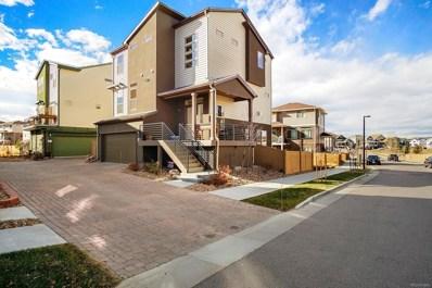2574 Sweet Wind Avenue, Castle Rock, CO 80109 - MLS#: 5902860