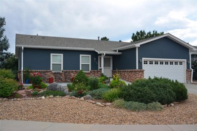8554 W 48th Place, Arvada, CO 80002 - MLS#: 5903334