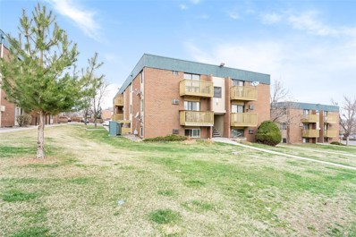 5995 W Hampden Avenue UNIT 18, Denver, CO 80227 - MLS#: 5903337