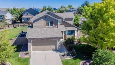 6059 Randolph Avenue, Castle Rock, CO 80104 - MLS#: 5904881