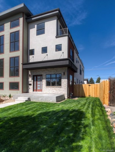 2615 S Acoma Street, Denver, CO 80223 - MLS#: 5905303