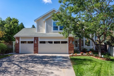 9687 Salem Court, Highlands Ranch, CO 80130 - MLS#: 5905554
