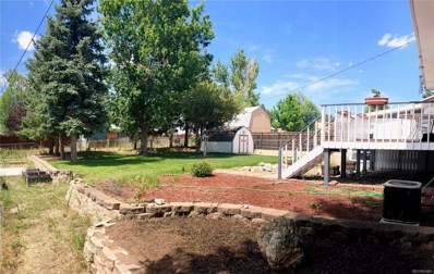 101 Douglas Fir Avenue, Castle Rock, CO 80104 - MLS#: 5906078