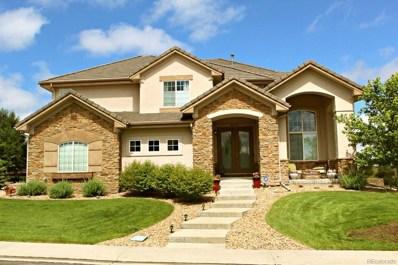5631 Vistancia Drive, Parker, CO 80134 - MLS#: 5908366