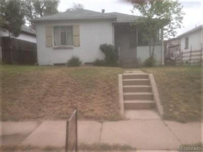 2163 S Bannock Street, Denver, CO 80223 - #: 5908891