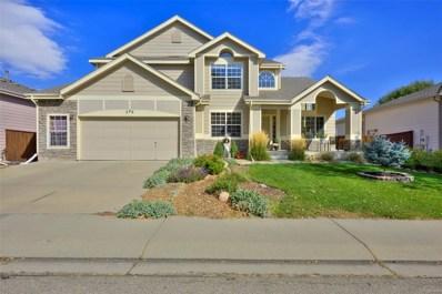536 Saint Andrews Drive, Longmont, CO 80504 - MLS#: 5909301