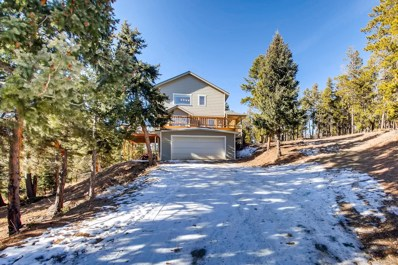 6979 Weasel Way, Evergreen, CO 80439 - #: 5910816