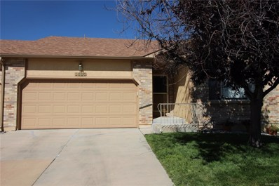 3680 Abbey Heights, Colorado Springs, CO 80917 - MLS#: 5911258