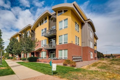 8165 E Lowry Boulevard UNIT 210, Denver, CO 80230 - MLS#: 5912178