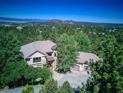 131 Equinox Drive, Castle Rock, CO 80108 - MLS#: 5913227