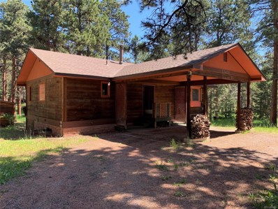 26429 West Street, Conifer, CO 80433 - #: 5914425