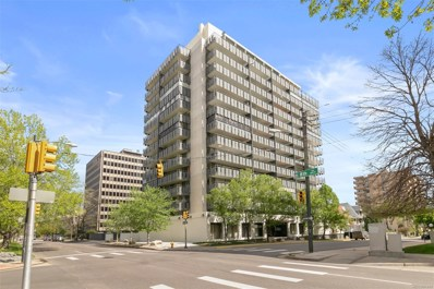790 Washington Street UNIT 509, Denver, CO 80203 - #: 5915140