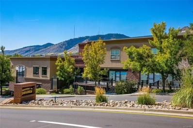 722 Washington Avenue UNIT 204, Golden, CO 80401 - MLS#: 5915586