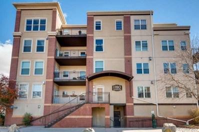 1780 Washington Street UNIT 401, Denver, CO 80203 - MLS#: 5916600