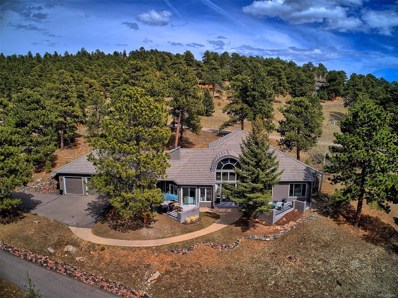 30997 Idlewild Lane, Evergreen, CO 80439 - #: 5916619