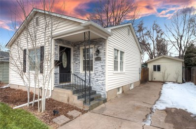 3268 S Marion Street, Englewood, CO 80113 - #: 5917546