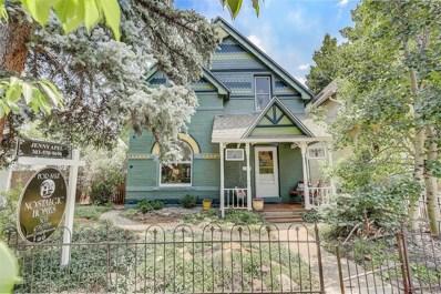 3428 W 31st Avenue, Denver, CO 80211 - MLS#: 5918144