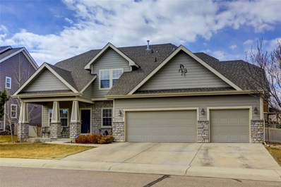 8799 Mustang Drive, Frederick, CO 80504 - MLS#: 5919443