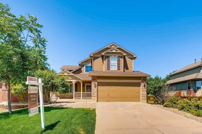 5327 Oak Court, Arvada, CO 80002 - MLS#: 5921497