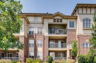 3865 S Dayton Street UNIT 303, Aurora, CO 80014 - MLS#: 5923331