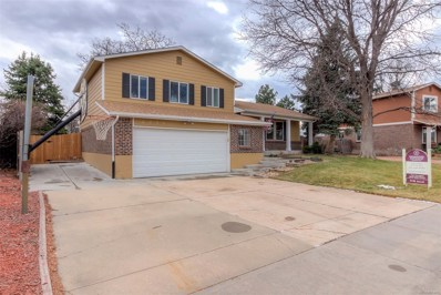 6350 W 109th Place, Westminster, CO 80020 - MLS#: 5923455