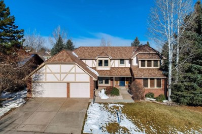 7421 S Fillmore Circle, Centennial, CO 80122 - MLS#: 5923569